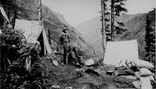 North american mining