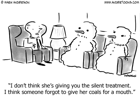 Andertoons Cartoon of the Day