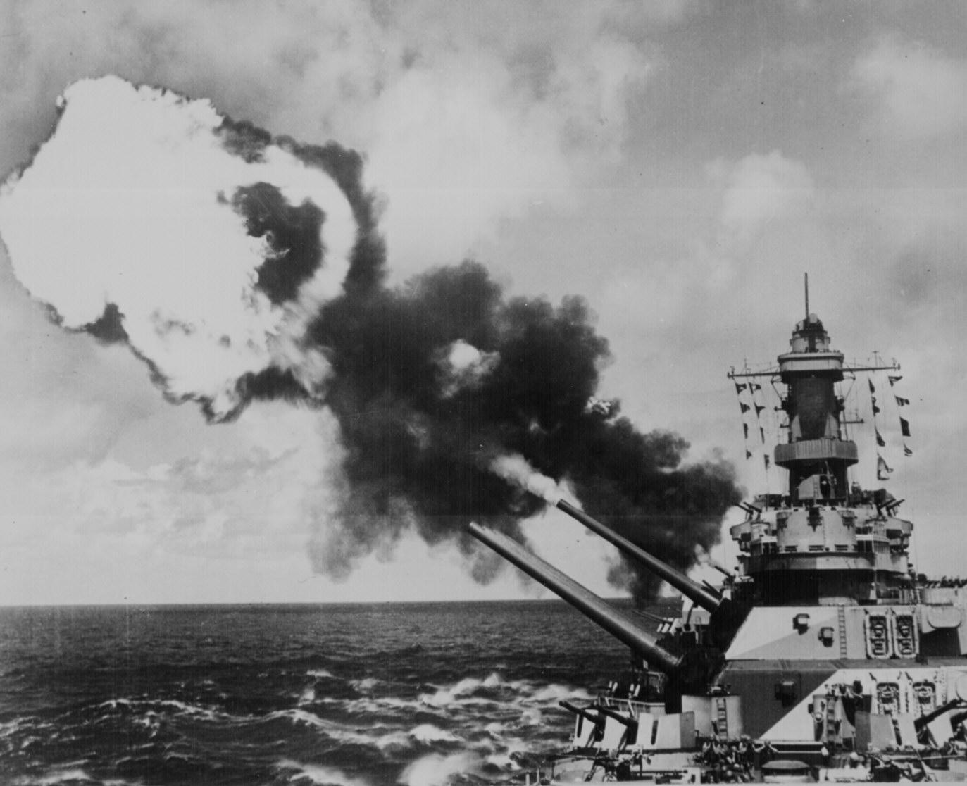 Asian battles of world war 2