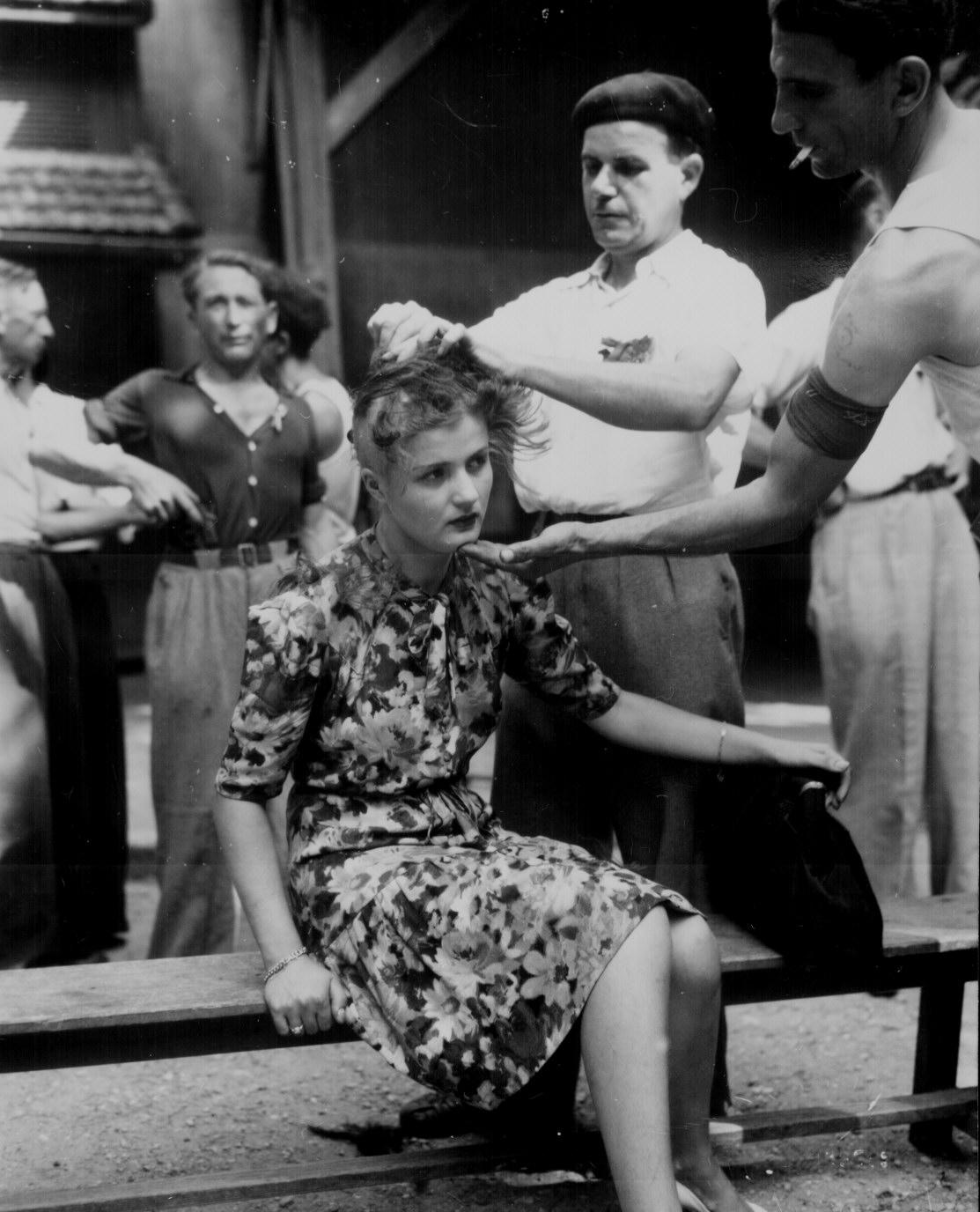 Пытки женщин с протыканием 9 фотография