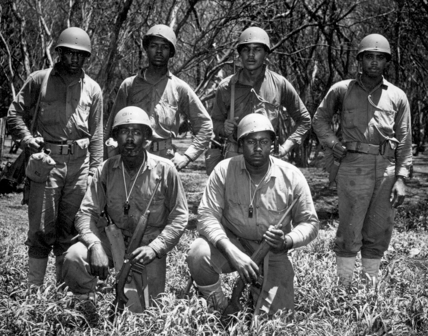 african americans during the post world war The history of african americans in the us civil war is marked by 186,097 (7,122 officers, 178,975 enlisted) african-american men, comprising 163 units, who served in the union army during the civil war, and many more african americans served in the union navy both free african americans and runaway slaves joined the fight.